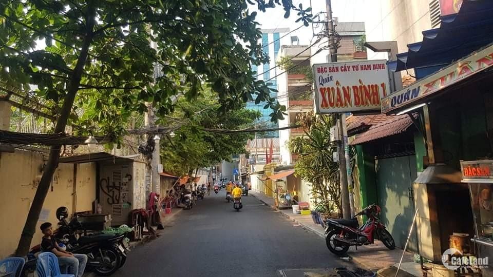 Dành cho người tài chính nhỏ vẫn mua được nhà Quận 1 Trung Tâm Sài Gòn.