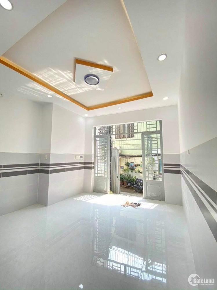 Bán Nhà Đường Nhật Tảo 30m2 Kinh Doanh Tốt HXH Đổ Cửa Giá Rẻ