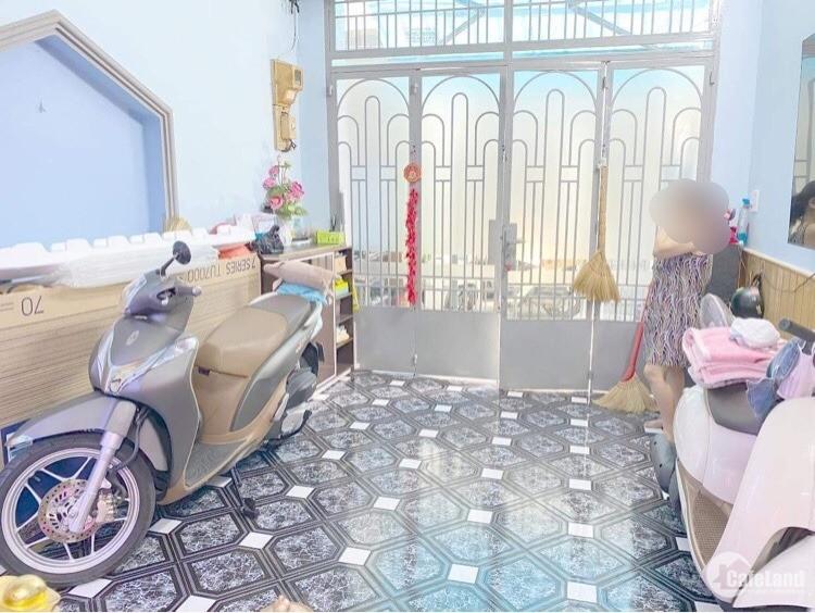 Bán Nhà Hẻm Nguyễn Đình Chiểu Quận 3 38m2 2 Tầng Chỉ Hơn 5 Tỷ