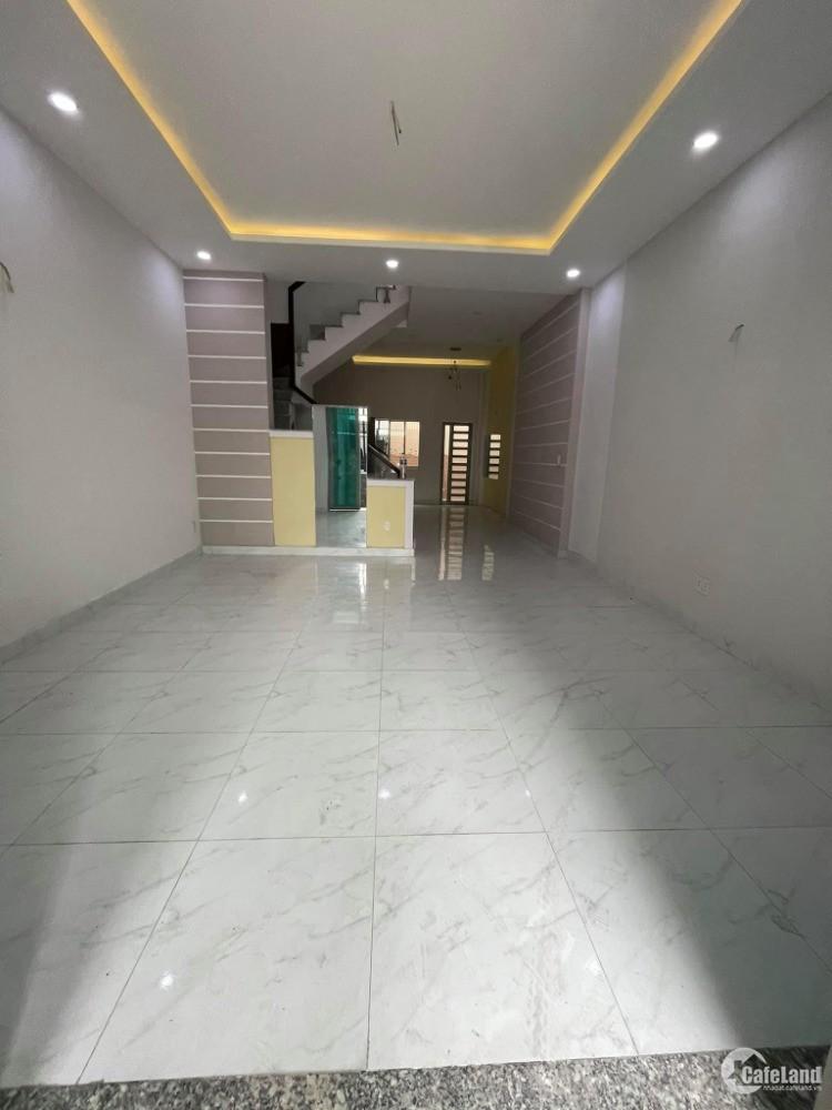 Bán nhà Nguyễn Thị Tần P2 Q8 - Chợ Rạch Ông - kinh doanh đa ngành nghề