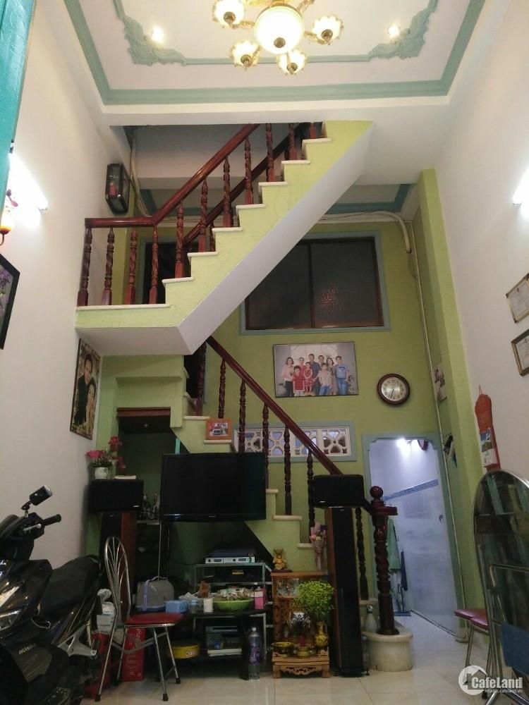 Bán GẤP nhà HXT Lê Đức Thọ, P16, Gò Vấp, 3.5x10m, 1 trệt, 2 lầu, ST, 3.95 tỷ