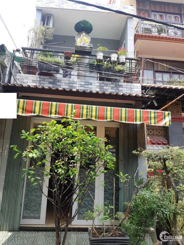 Bán GẤP nhà HXT Lê Đức Thọ, P17, Gò Vấp, 3.8x16m, 2 tầng, 5.5 tỷ
