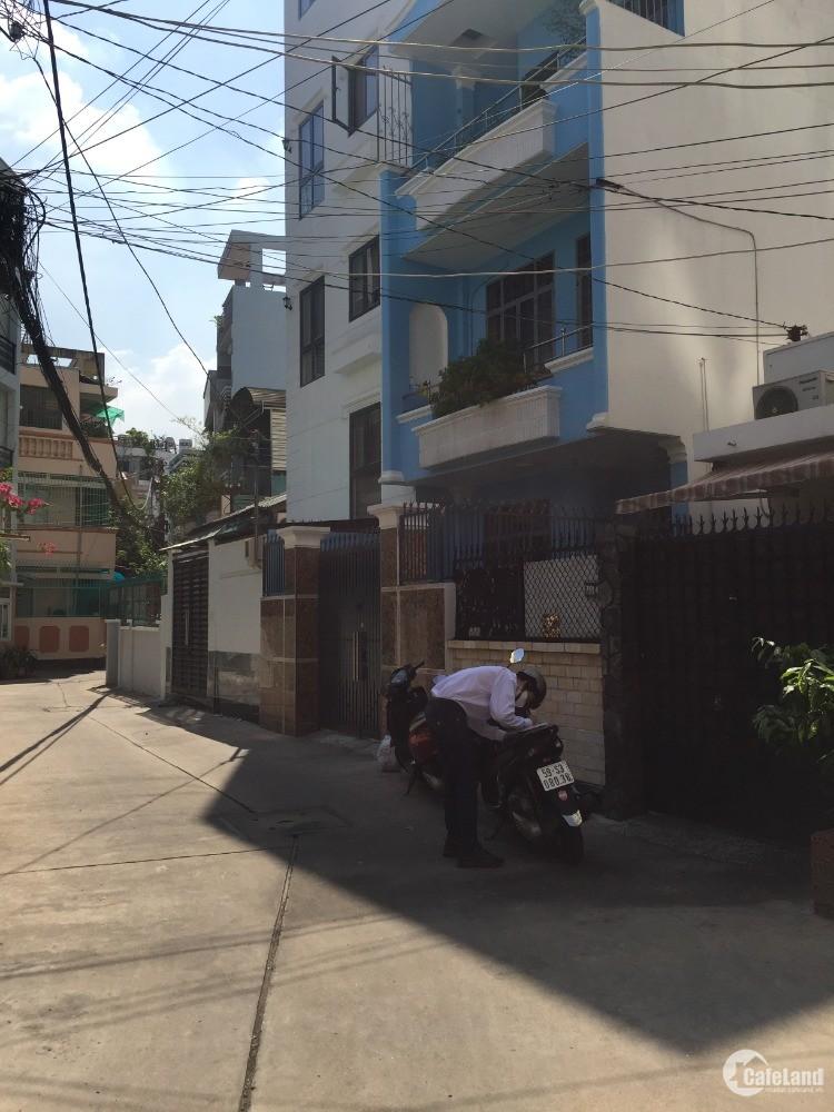 Bán nhà HXH Phan Đăng Lưu, P.7, Phú Nhuận. DT: 63m2, Giá: 6.9 tỷ TL chính chủ