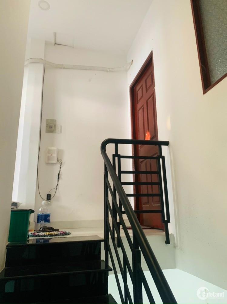 Bán nhà HXH 1T 1L 56m2 2PN 2WC gần AEON, Trường học cấp 1,2,3 giá 4tỷ34