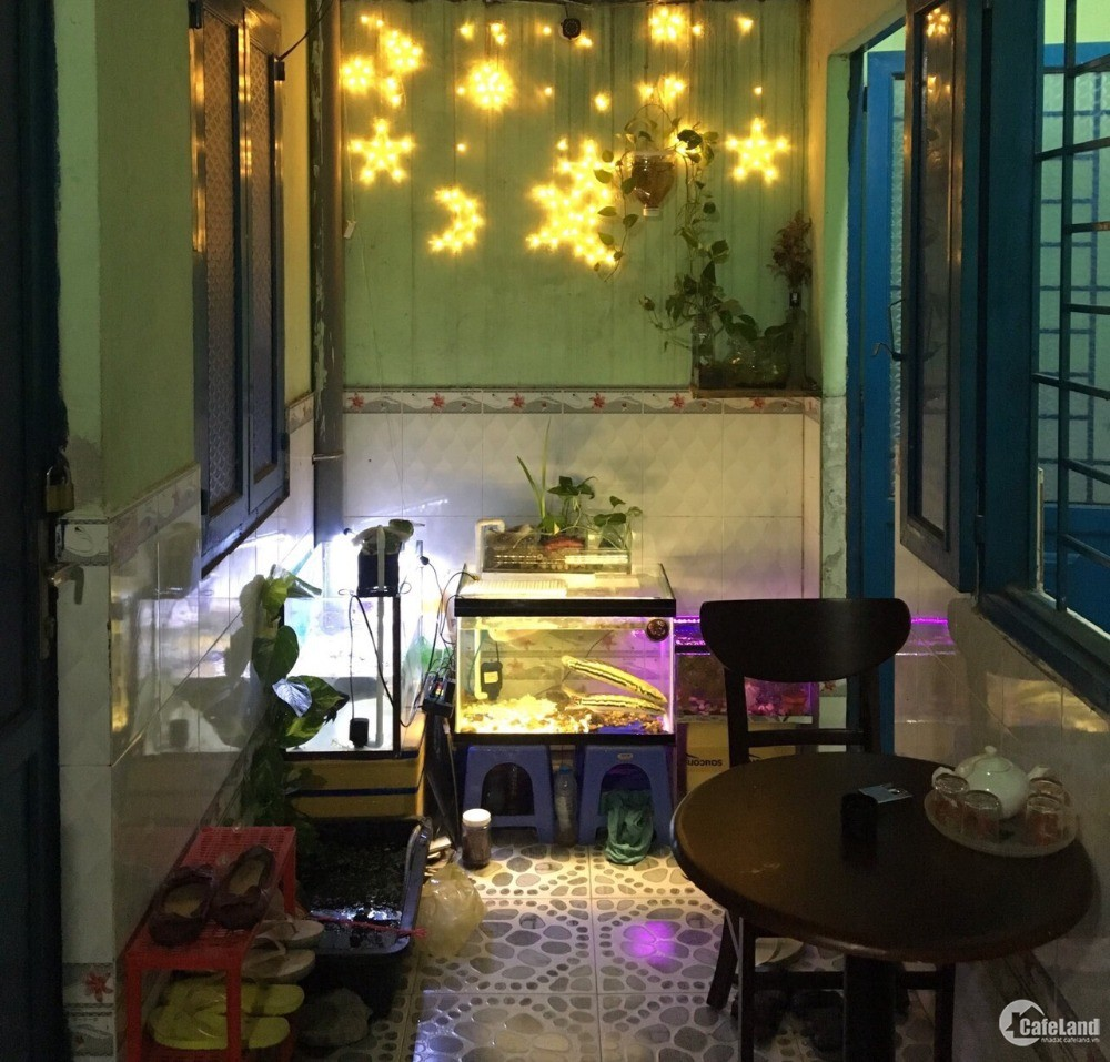 Cần bán Nhà trọ Ngang 7.55m Linh Xuân, Thủ Đức, sát làng Đại Học