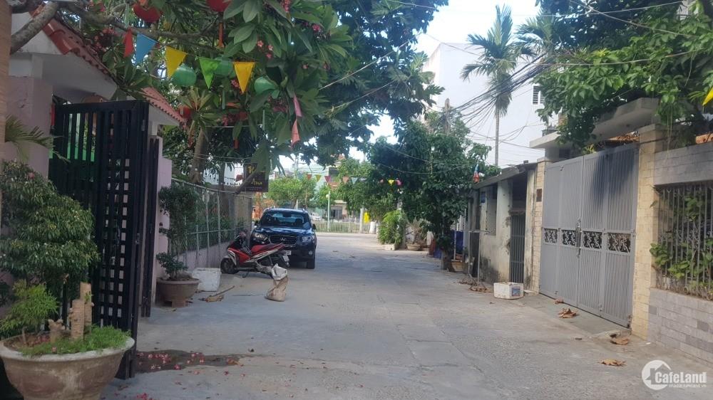 Cần bán căn nhà 3 tầng kiệt 2 oto tránh nhau đường Dũng Sĩ Thanh Khê đối diện tr