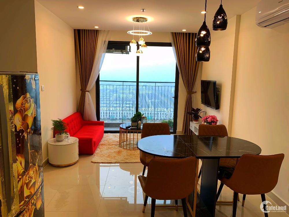 Cho thuê căn 3N Full đồ Vinhomes Ocean Park Gia Lâm