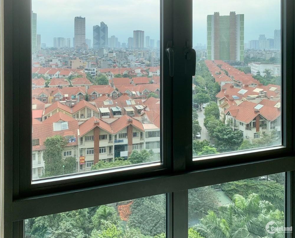 Cho thuê CHCC Q. Hà Đông, 1 - 2PN (65m2), 3PN, penstudio (120- 150m2) giá từ 8tr
