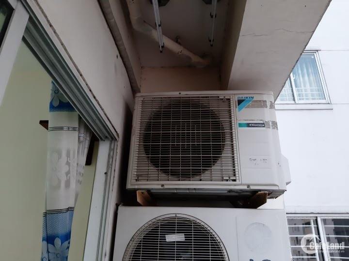 Tôi cho thuê căn hộ HQC Hóc Môn, giá 4tr/th căn 2PN