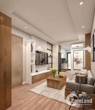 Cho thuê căn hộ chung cư Hoàng Huy Đổng Quốc Bình, giá tốt. LH: 0702.286.635