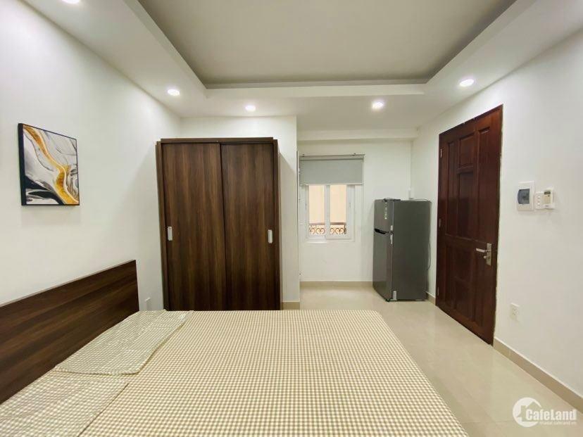 Căn hộ đẹp - mới - đa dạng mẫu mã full nội thất Vero Homes