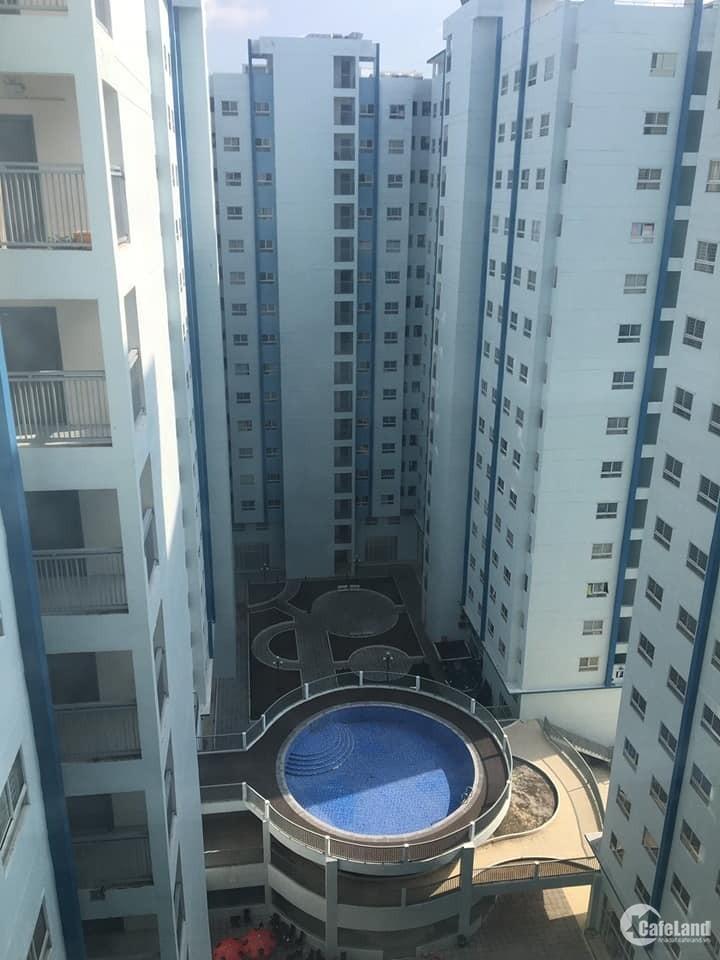 Cho thuê căn hộ chung cư 35 Hồ Học Lãm giá chỉ từ 5.5tr/căn có nội thất