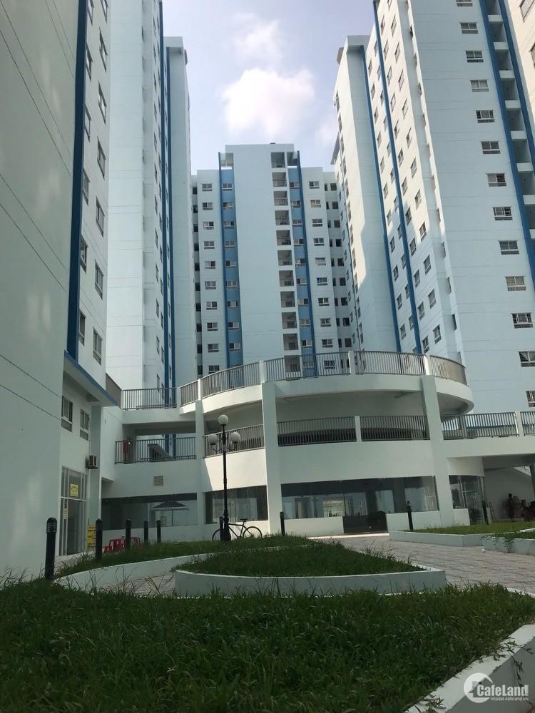 Cho thuê căn hộ chung cư tại quận Bình Tân 35 Hồ Học Lãm, giá 5.5tr