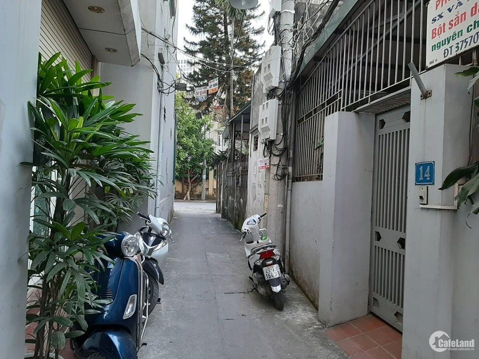Chính chủ Cho thuê nhà 4 tầng giá 8 triệu Phố Phú Thượng, Tây Hồ, Hà Nội
