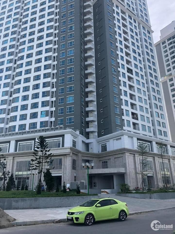 Cho thuê căn hộ cao cấp Ciputra Nam Thăng Long, 107.5m2-3PN, giá 7.5tr