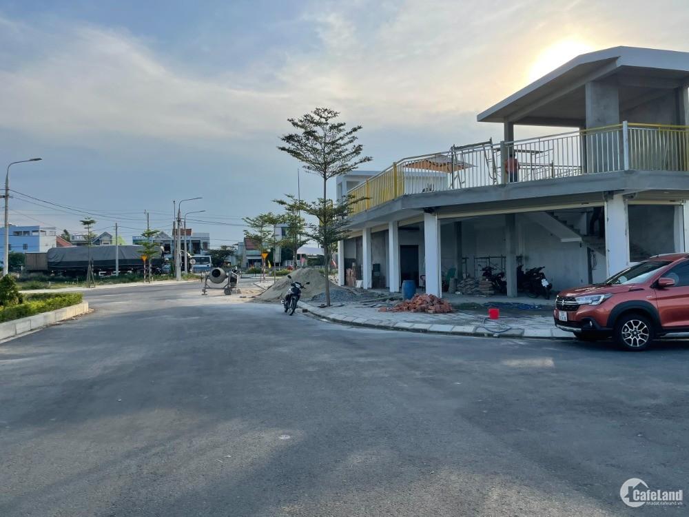 Bán đất đường quy hoạch 27m thông biển