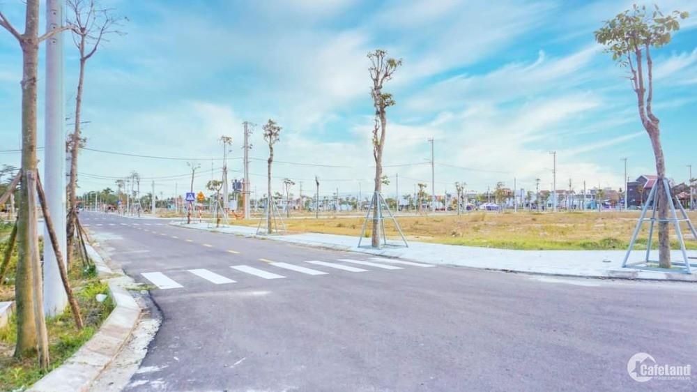 Diện mạo mới của dự án #Epic_Town với PHÂN KHU TRUNG TÂM