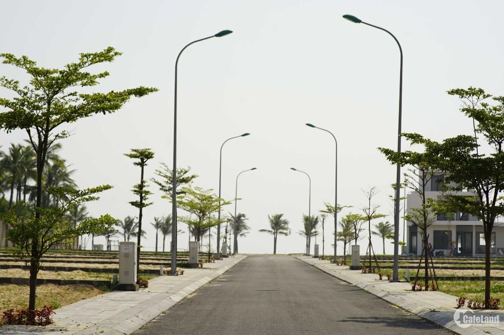 Đất nền mặt biển Bảo Ninh - trung tâm Tp Đồng Hới