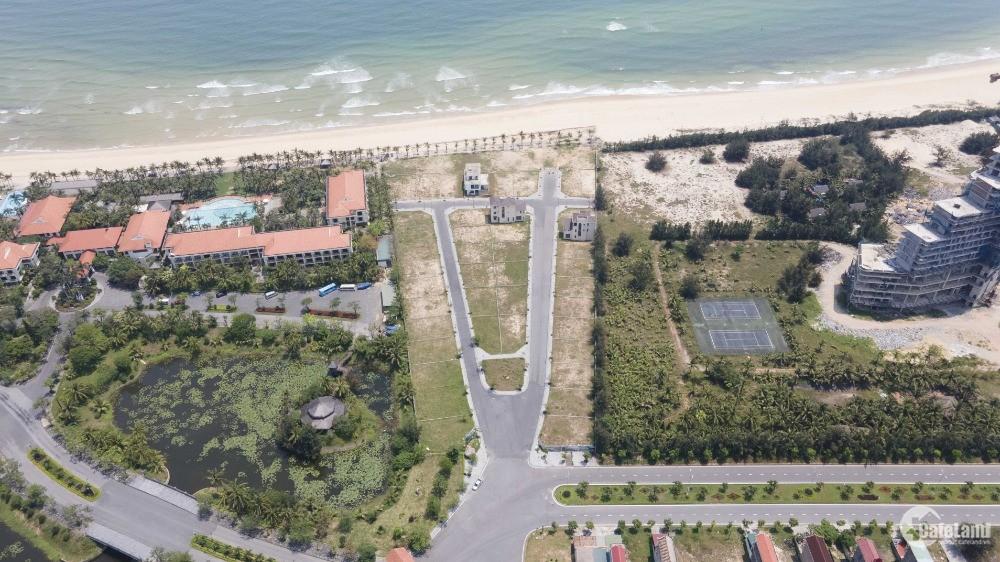 Đất nền vị trí vàng mặt biển Bảo Ninh, ngay Quảng Trường Bảo Ninh