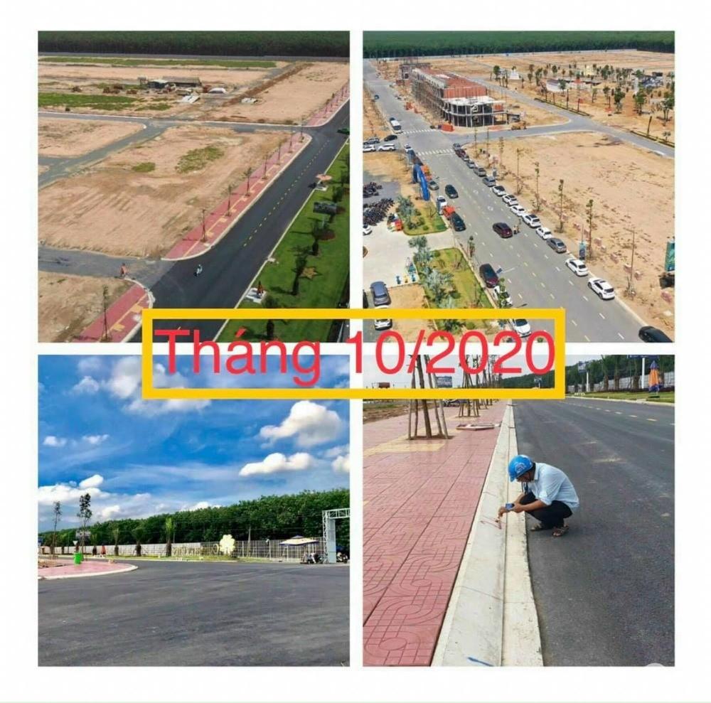 Nhanh tay sở hữu cơ hội đầu tư ngay khu vực cửa ngõ sân bay quốc tế Long Thành