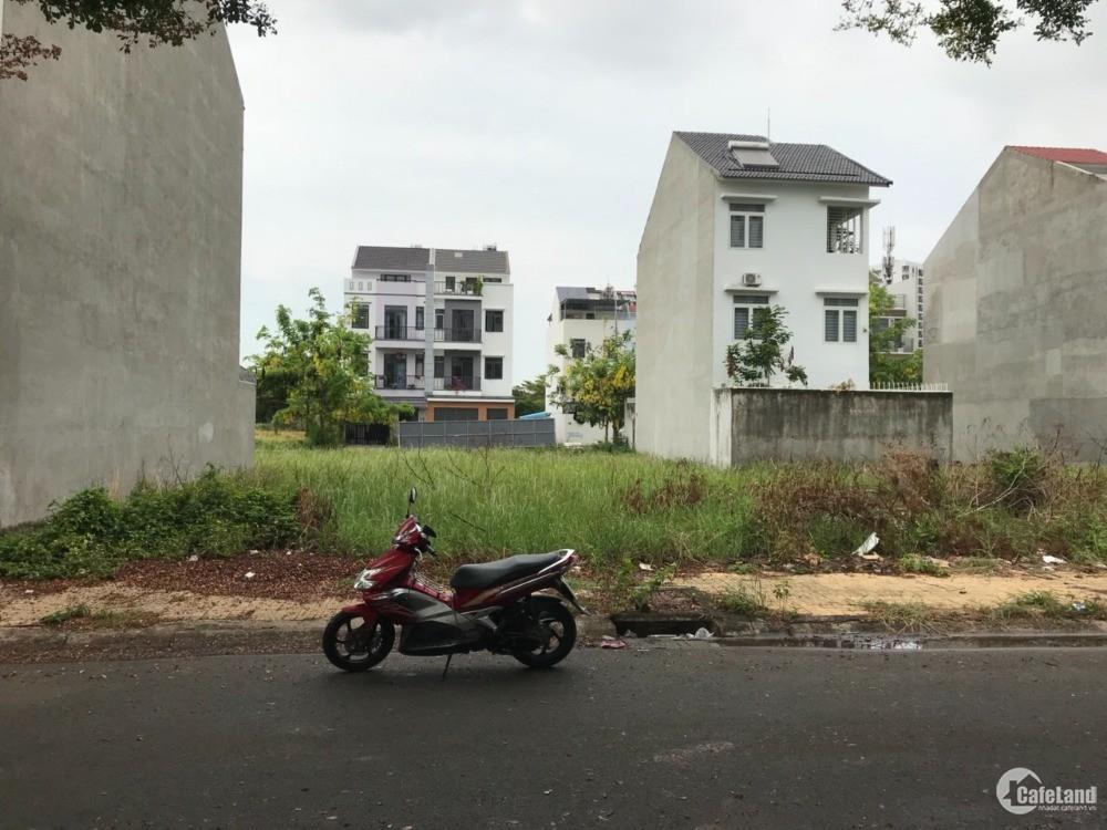 Bán đất KDC Khang An, P. Phú Hữu, Tp. Thủ Đức diện tích 168m2 giá 52.5tr/m2
