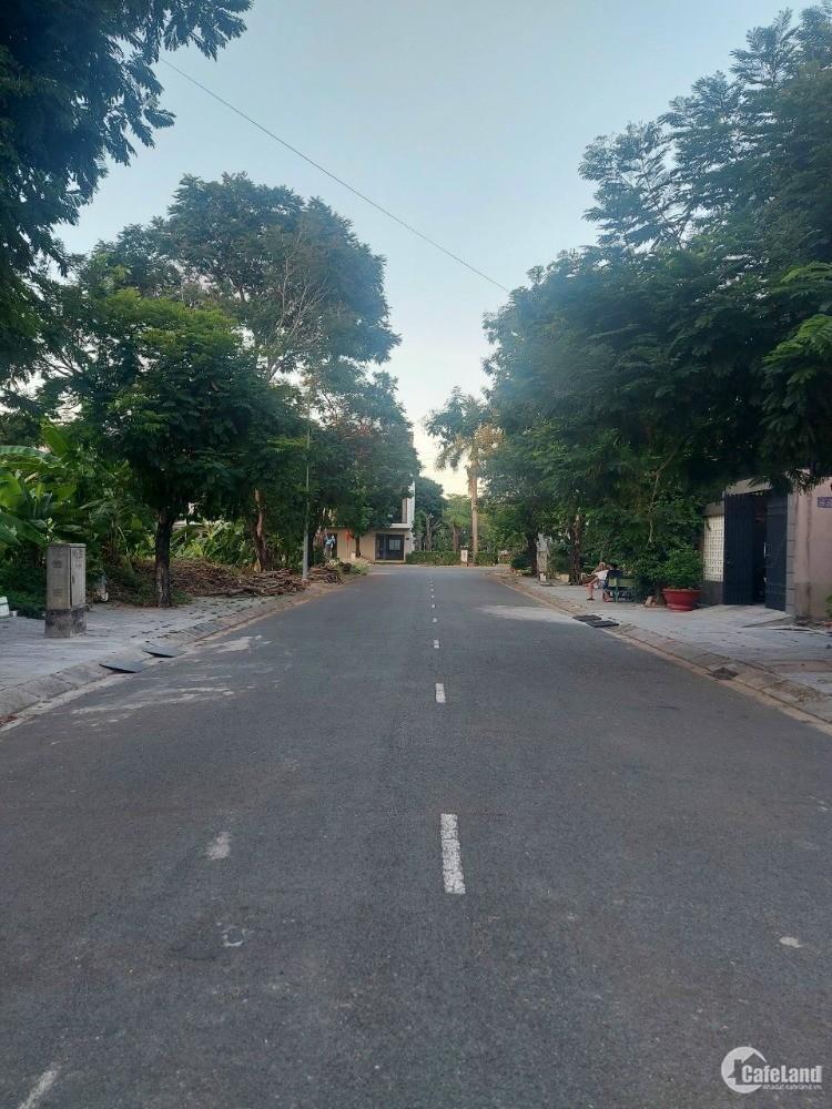 Bán đất Dự án KDC Hưng Phú 2, P. Phú Hữu, Tp. Thủ Đức diện tích 120m2 giá 60tr/m