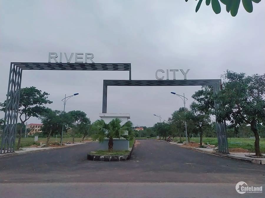 Khu đô thị River City Hưng Hóa