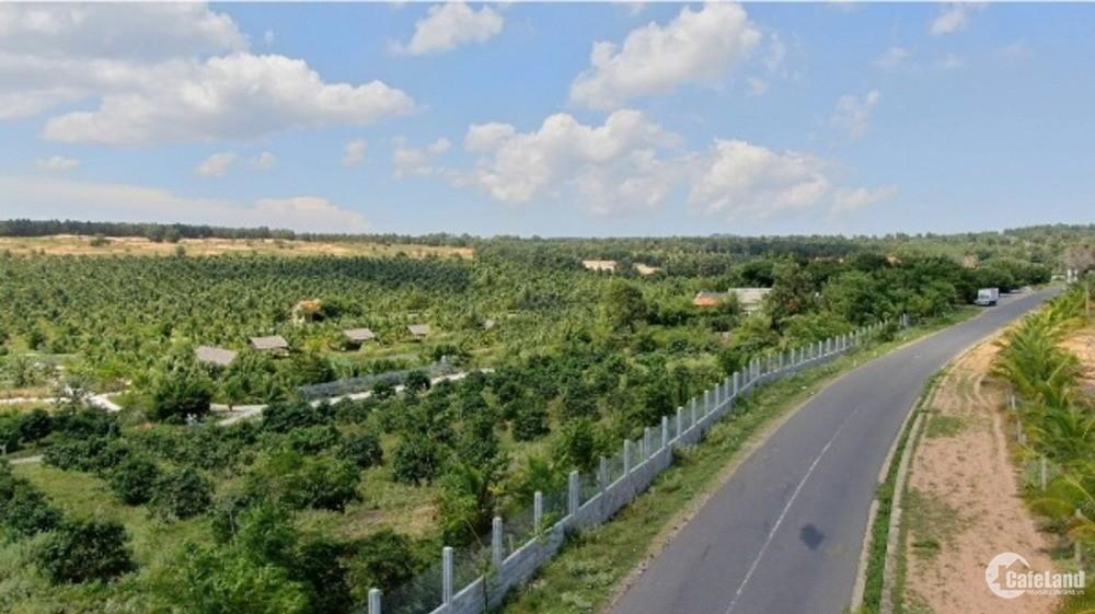 2 lô đất nông nghiệp hồng thái vuông cạnh liên huyện ck 5-10 chỉ Lh 0385 230 667