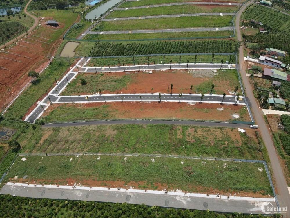 Bán đất thổ cư Tại Bảo Lộc 300m2 giá chỉ 830tr