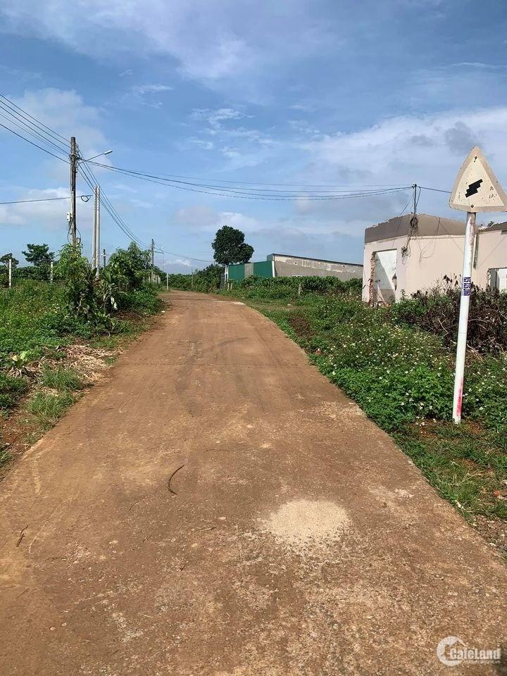 Bán đất mặt tiền Lộc quảng-Bảo Lâm 143m2 giá chỉ 550tr