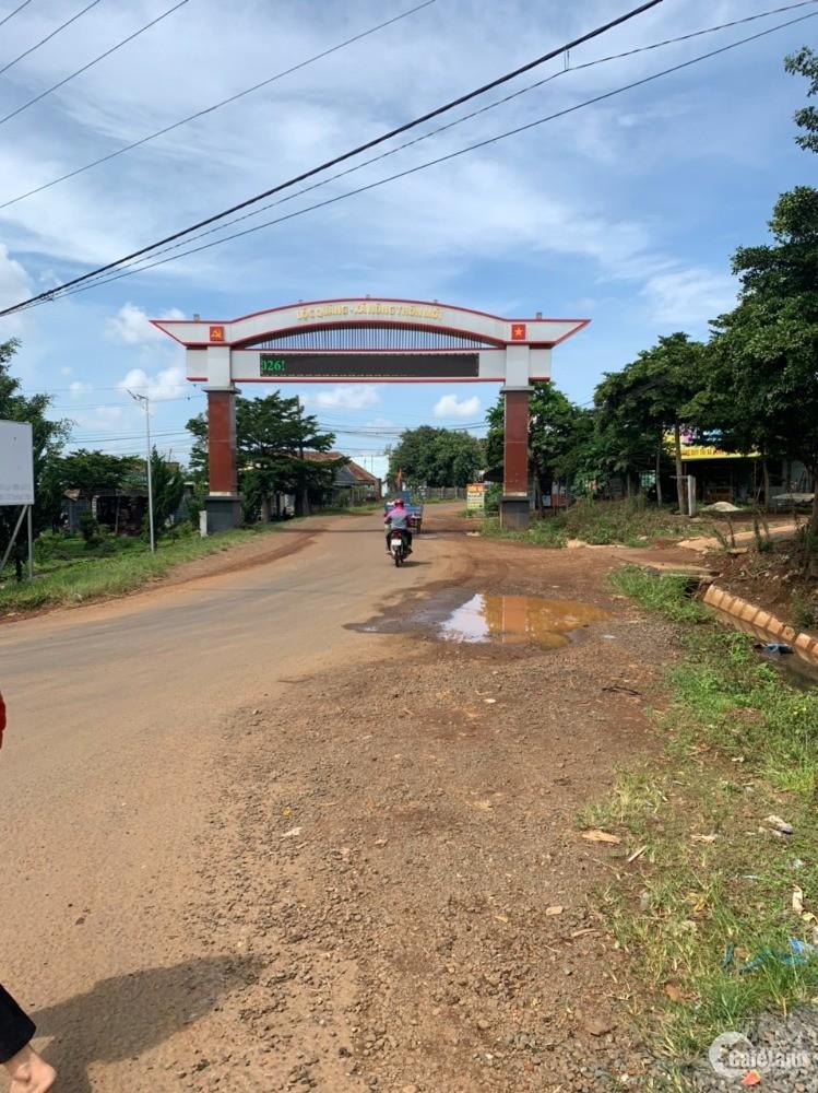 Bấn đất khu dân cư Lộc quảng-Bảo Lâm giá F0 Chỉ 470tr 1 lô