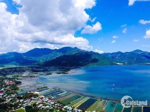 Bán Lô Đất View Đầm Thủy Triều Cam Hải Đông Cam Lâm