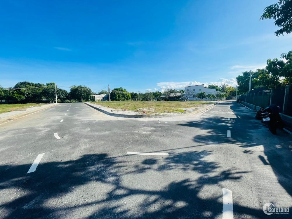Bán đất view Đầm Thủy Triều Bãi Dài Cam Ranh giá 11tr/m2. Xem video bên dưới