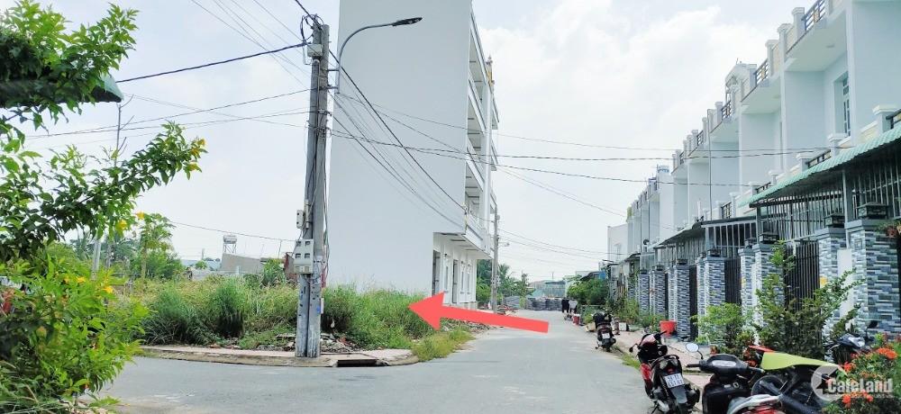4,5x18m Đất  Nam Phong Ecopark MT đường số 2 Giá 1,25 tỉ TL.