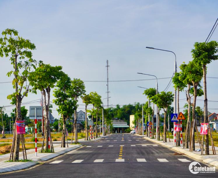 Chính chủ bán đất gần bến xe trung tâm mặt tiền đường Hùng vương giá mùa covid.L