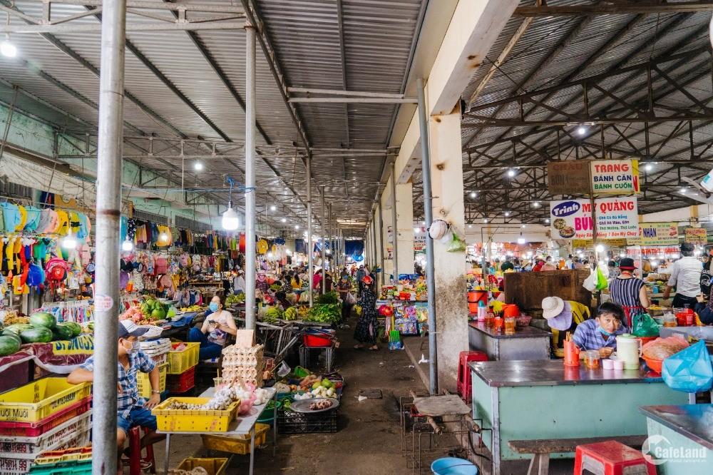 Đất nền chợ Điện Nam Trung – Thị xã Điện Bàn – Quảng Nam
