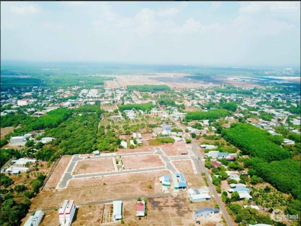 Đất thổ cư Đồng Xoài, KDC Thuận Hoà