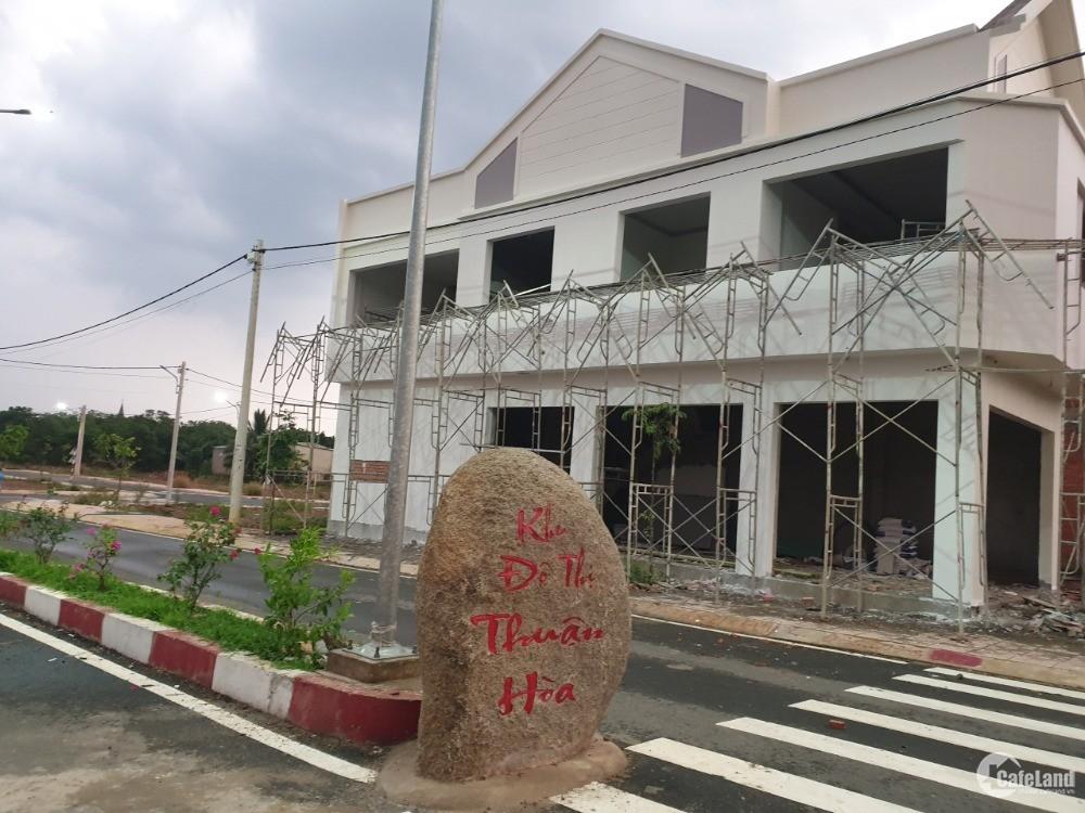 Cần tiền bán gấp lô đất ở Tiến Hưng - Đồng Xoài, giá chỉ 6,3/m2