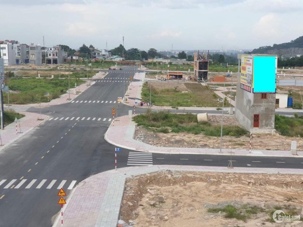 Đất KDC Đức Lập Hạ liền kề khu phức hợp 900ha Vingroup, chỉ 500 triệu/nền SHR