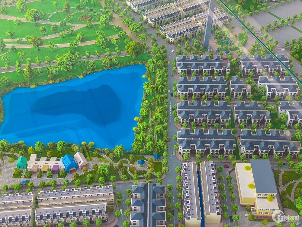 Suất nội bộ dự án Hamilton garden - KDC Mỹ Hạnh bắc 779 triệu 0904508143