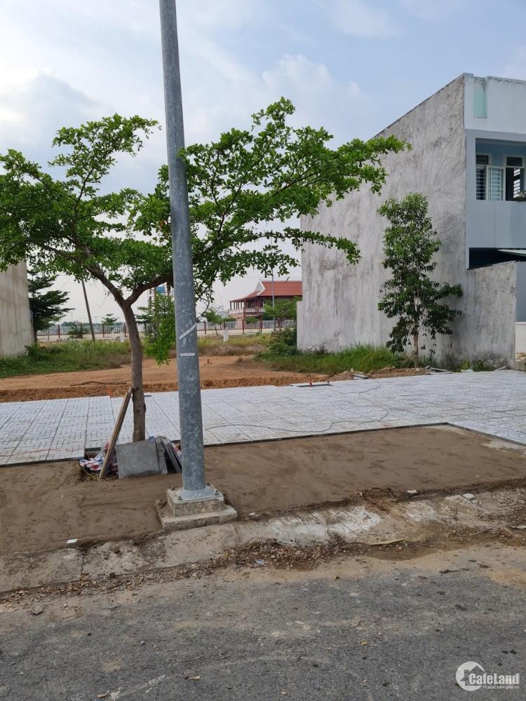 Chính chủ bán gấp 1 cặp 130m2-1,95tỷ-MT đường số 15 (14m), KDC Hương Sen Graden