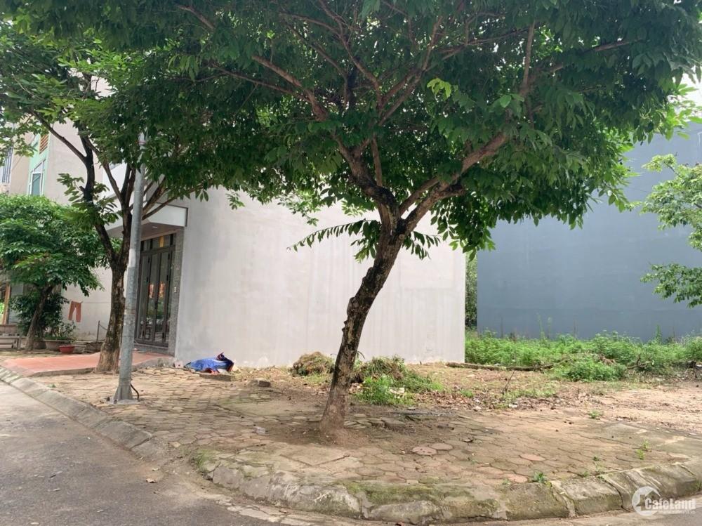 Chính chủ bán gấp mảnh đất 111m lô góc viện kinh tế Trâu Quỳ, sát khuôn viên 31h