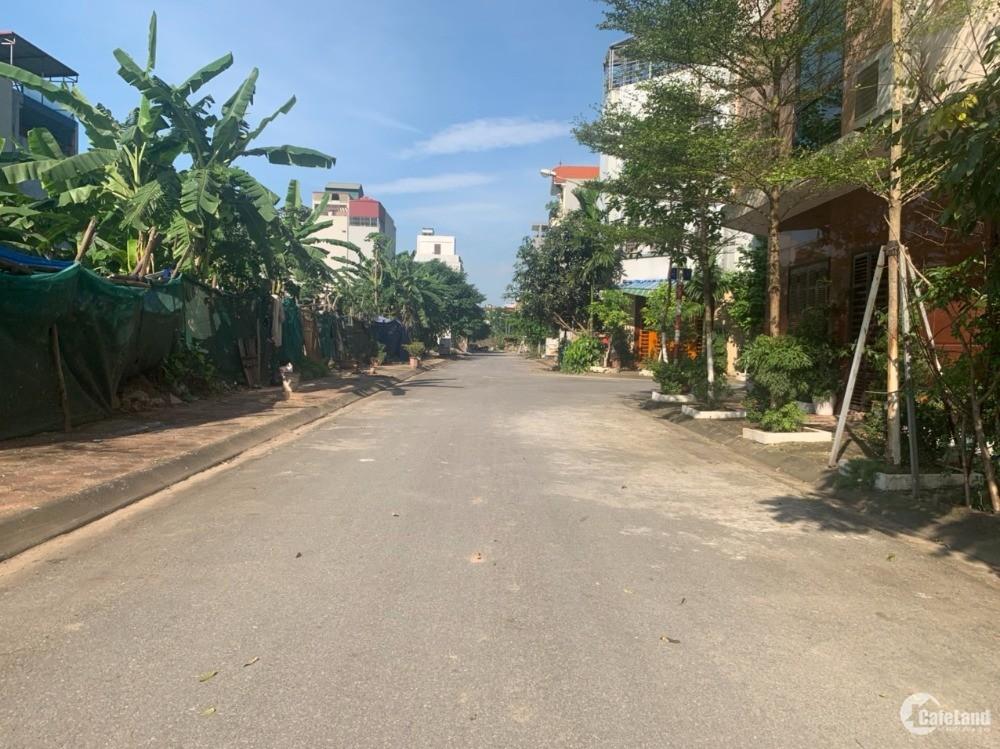 Bán đất cứu doanh nghiệp, 247m đất khu biệt thự M3 31ha Trâu Quỳ, sát ngay quận
