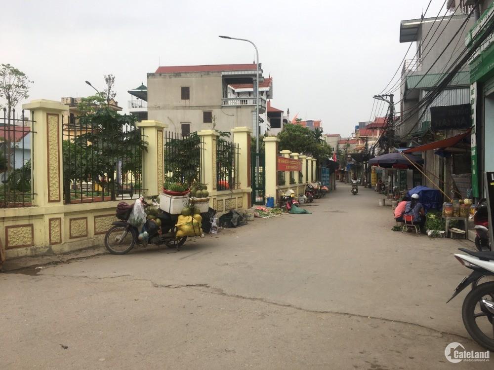 42m2 ô tô đỗ cửa, cách trục chính Yên Vĩnh, Kim Chung 20m