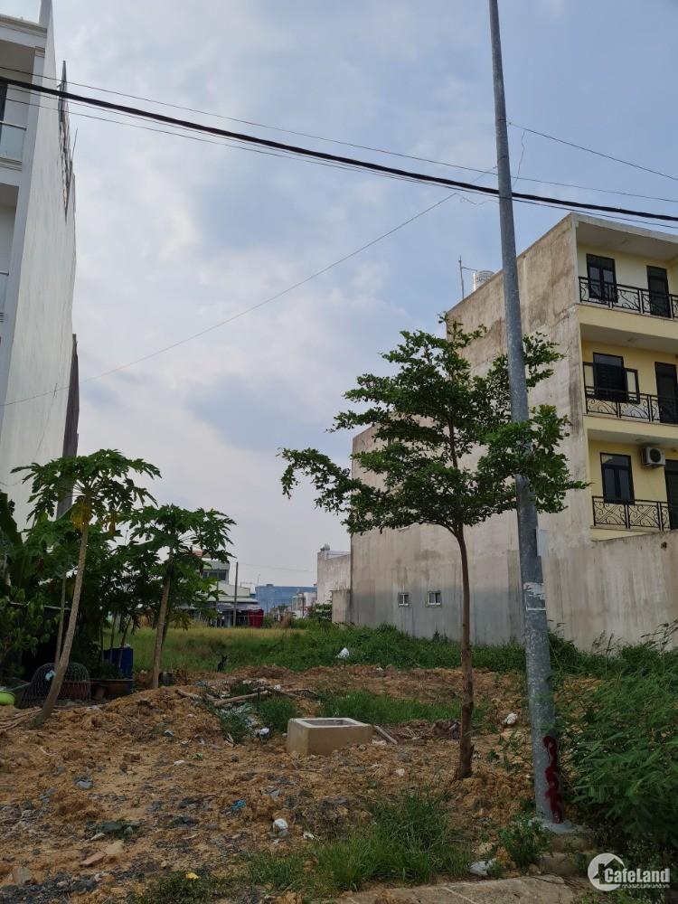 Bán gắp các nền Đất Tân Đô - KDC Tân Đô - KDC Hương Sen Graden - KDC Tên Lửa 2