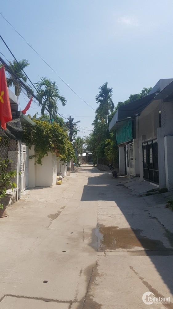 Bán đất kiệt 286 Hoàng Văn Thái ,kiệt oto vô tới đất rộng 3,5m giá 1,5 tỷ