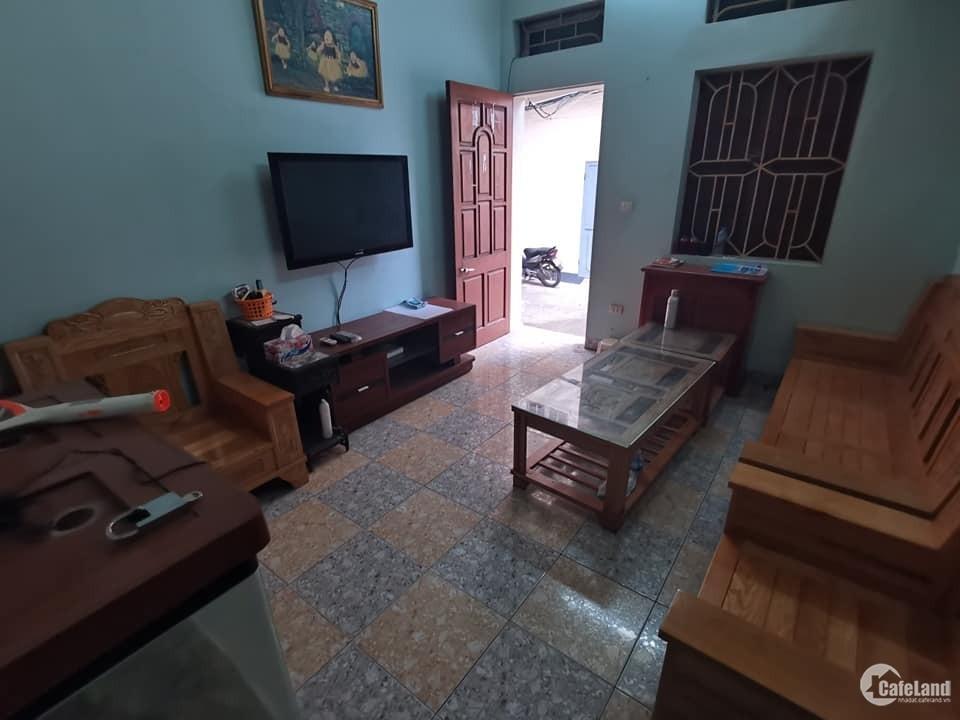 Bán 42m2 Đất Có Nhà 1 Tầng Ở Luôn, Gần KDT Khai Sơn, Học Viện Hậu Cần.