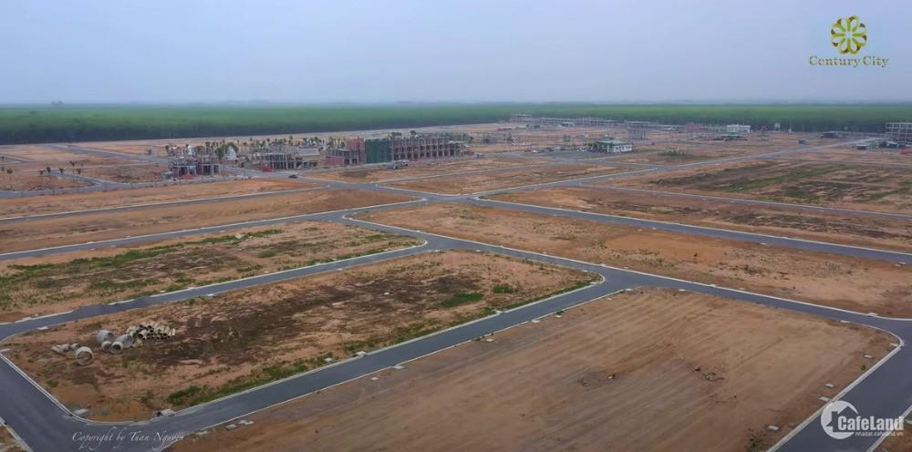 Cần tiền bán gấp lô đất gần khu TDC Lộc An- Bình Sơn, giá 1.8 tỷ