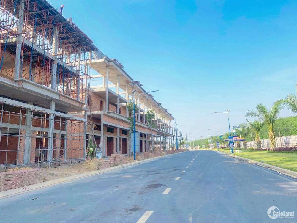 CENTURY CITY SÂN BAY LONG THÀNH CHỈ TỪ 16,8TR/M2 HỖ TRỢ BANK 70%, CK VÀNG
