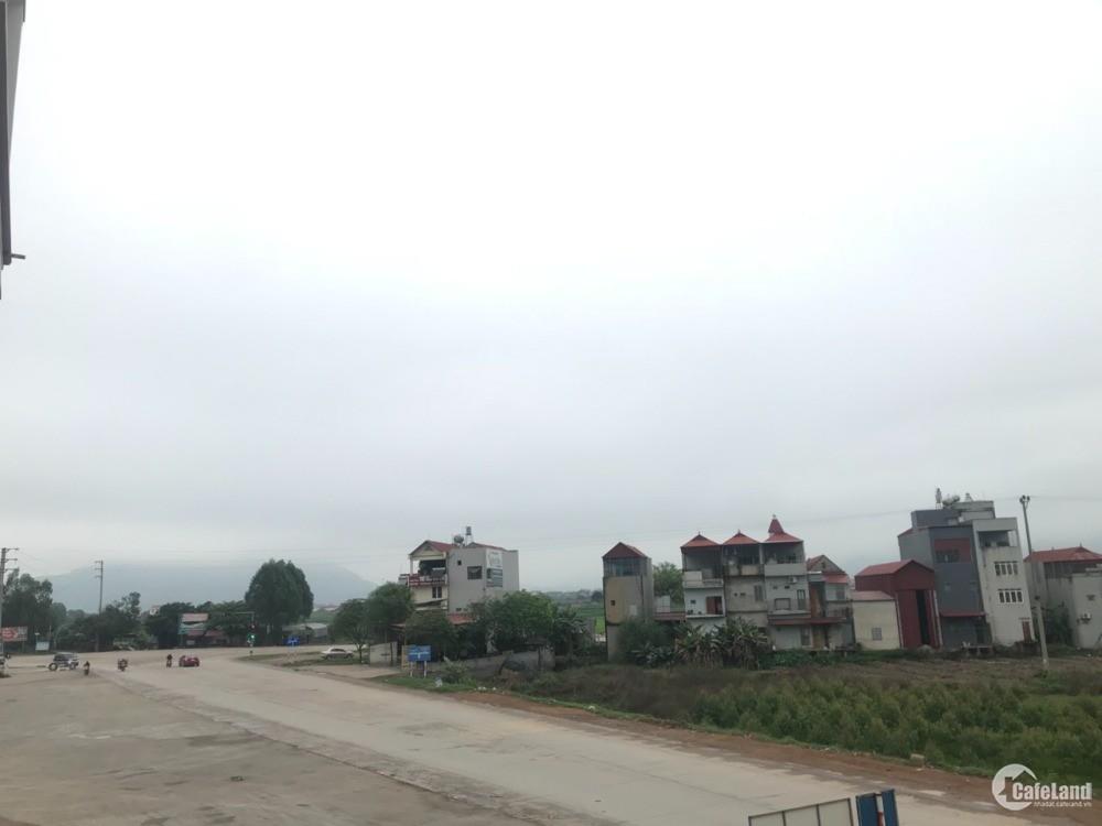 Bán 6 lô đất full thổ cư mặt tiền 5m - 8,5m sang tên ngay tại thôn Dẫm Chùa, Bắc